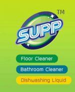 น้ำยาทำความสะอาดพื้น